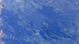 Aida Tomescu, 'Windhover', 2005, oil on canvas, 184 x 154cm