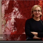Aida Tomescu - Talking With Painters