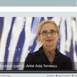 Aida Tomescu - Talking With Painters Podcast - Tony Tuckson - Part 2
