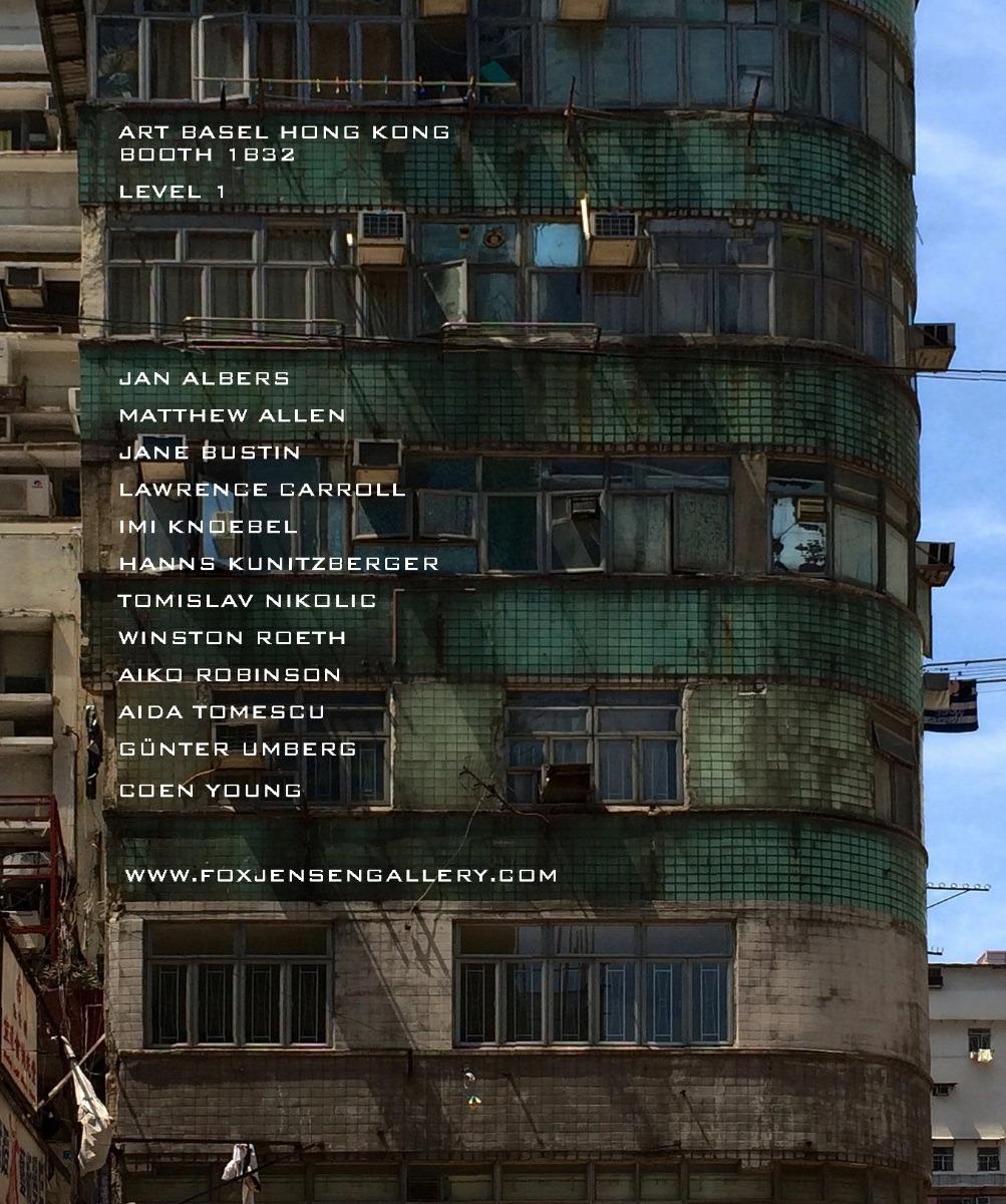 Exhibition – Aida Tomescu
